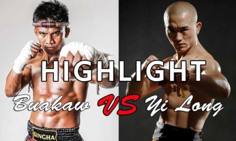 buakaw vs yi long