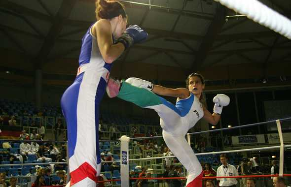savate donne