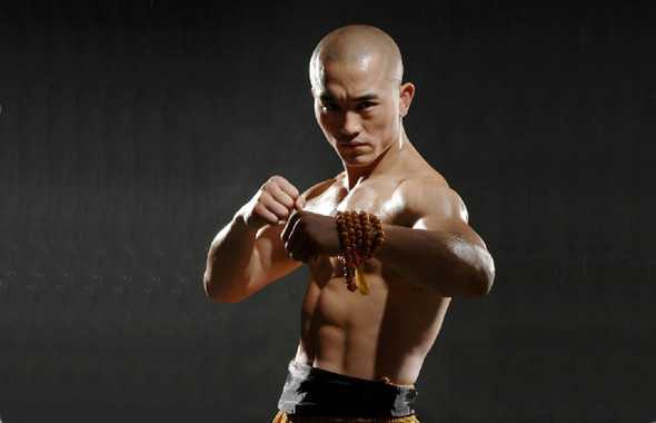 yi long kung fu