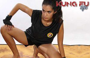 Kung Fu Life - Motivazione