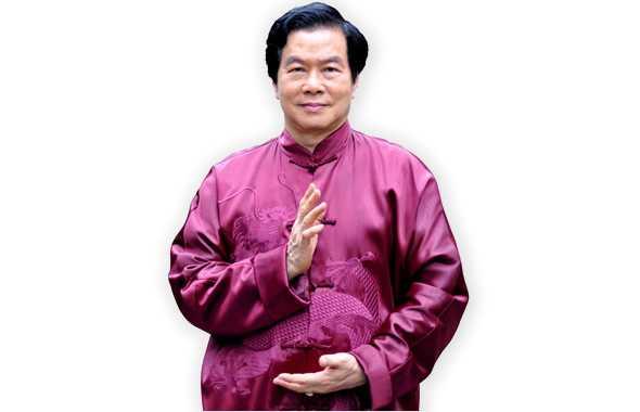 Mantak Chia - Sexual Kung Fu