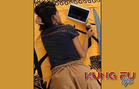 kung fu life cafè