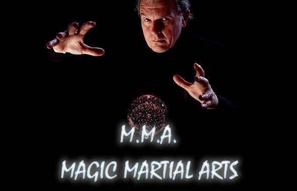 magic martial arts