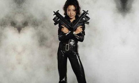 007 michelle yeoh bond girl