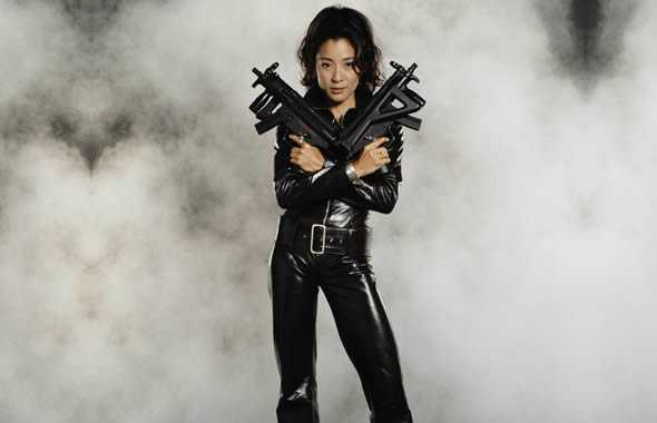 007 michelle yeoh bond girl