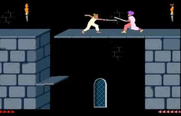 Prince of Persia gioco