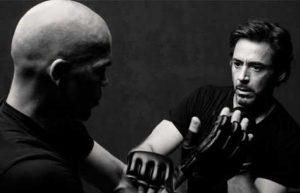 chi sao Robert Downey Jr