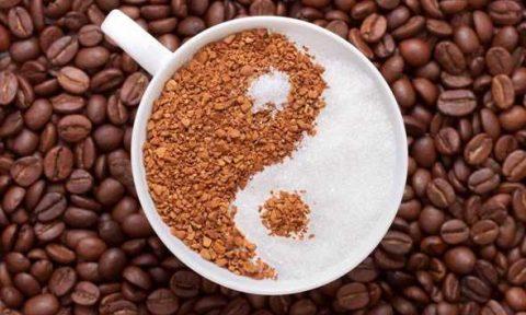 yin yang caffèé