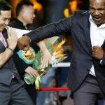donnie yen e mike tyson