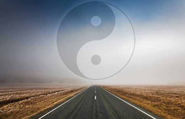 via del Kung Fu