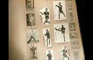 Bruce Lee appunti wushu
