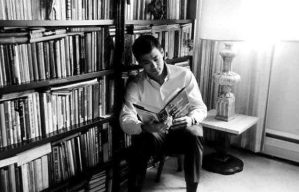 Bruce Lee libri