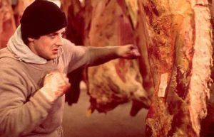 rocky carne
