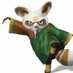 maestro kung fu panda
