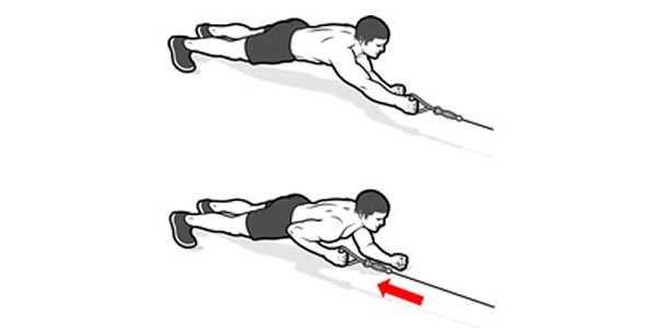plank rematore