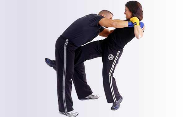 difesa personale femminile 2