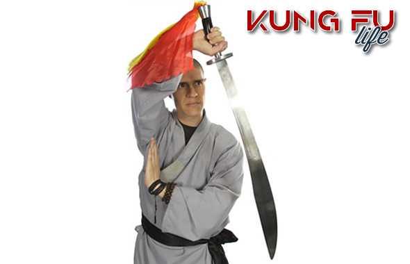 dao kung fu life