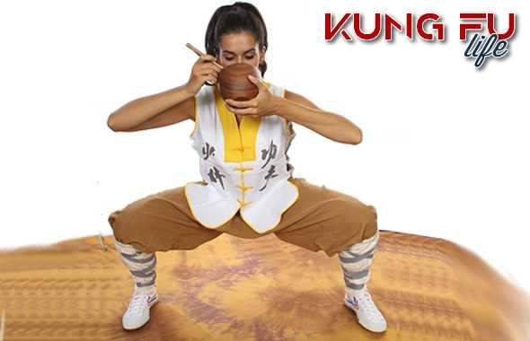 alimentazione kung fu life