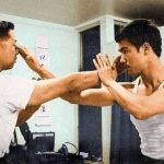 jeet kune do bruce lee tecnica