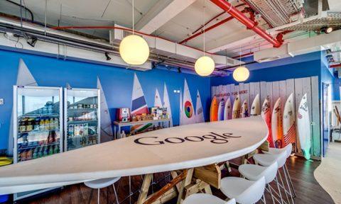 google ufficio