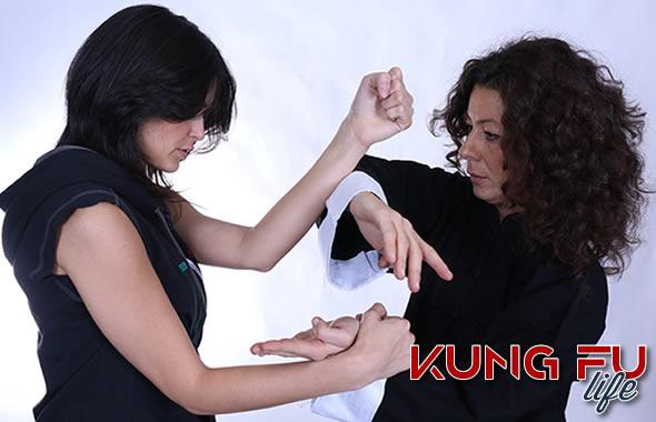 kung fu life chi sao