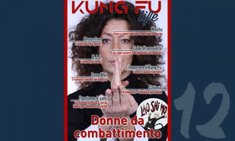 kung fu life numero 12