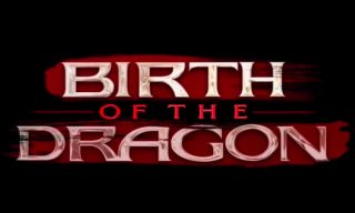 Bruce Lee - birth of the dragon titolo