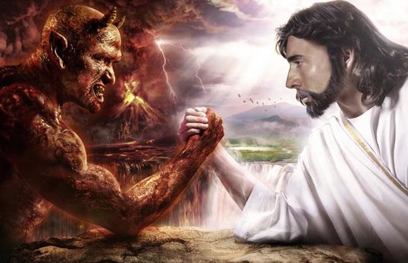 diavolo dio