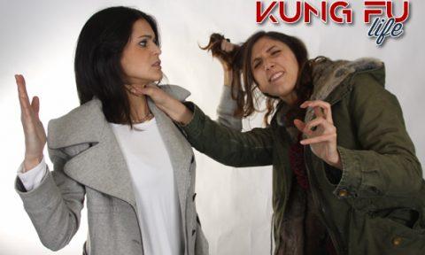kung fu life arti marziali donne