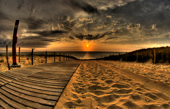 vacanze spiaggia settembre