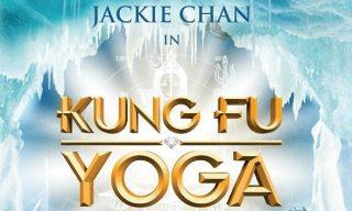 Kung Fu Yoga Jackie Chan