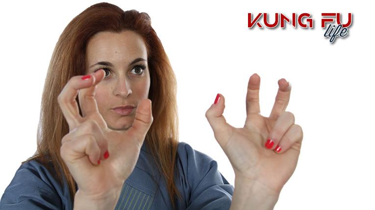 Kung Fu Life stili di Kung Fu drago