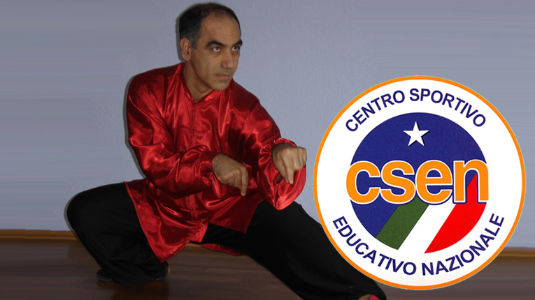 Roberto Sias CSEN