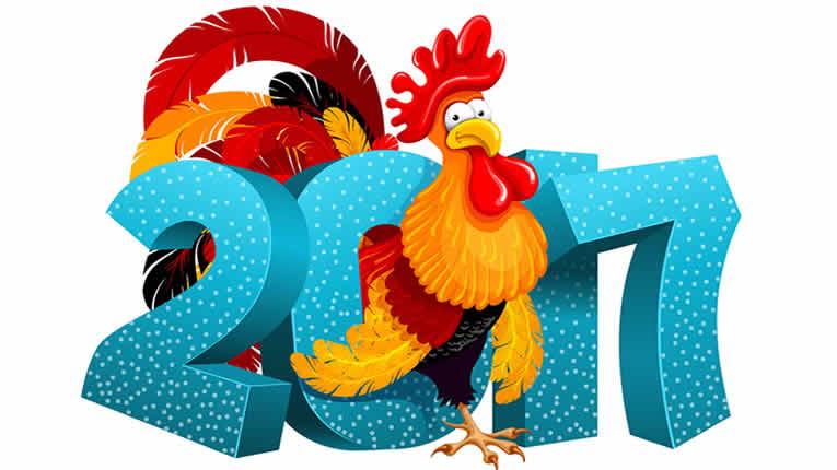 anno del gallo