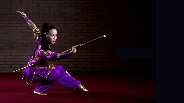 Jade Xu Kung Fu Wushu
