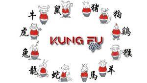 oroscopo cinese anno x nno