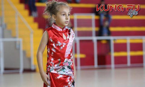 gare di Kung Fu CSEN