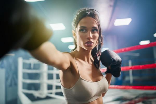 boxe corsi di arti marziali